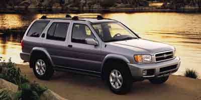 Used Nissan Pathfinder LE All-Mode 4WD Auto 2001 | Affordable Motors Inc. Bridgeport, Connecticut