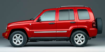 Used 2006 Jeep Liberty in Bridgeport, Connecticut | CT Auto. Bridgeport, Connecticut