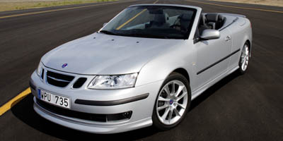 Used Saab 9-3 2dr Conv Aero 2006 | Classic Motor Cars. East Hartford , Connecticut
