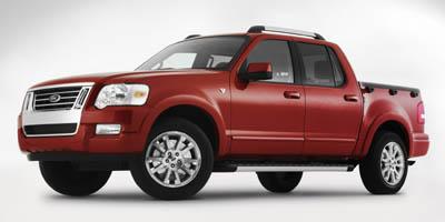 Used 2007 Ford Explorer Sport Trac in Orlando, Florida | VIP Auto Enterprise, Inc. Orlando, Florida