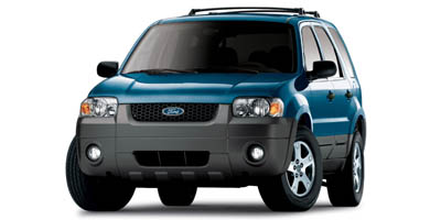 Used 2006 Ford Escape in Medford, New York | Capital Motor Group Inc. Medford, New York