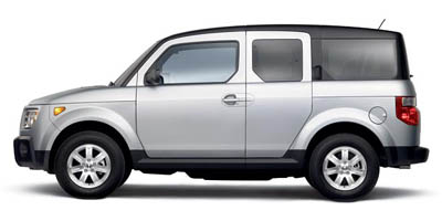 Used 2006 Honda Element in Clinton, Connecticut | M&M Motors International. Clinton, Connecticut