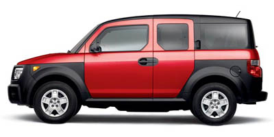 Used Honda Element 2WD LX AT 2006 | ODA Auto Precision LLC. Auburn, New Hampshire