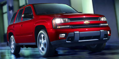 Used 2006 Chevrolet TrailBlazer in Bristol, Connecticut | Bristol Auto Center LLC. Bristol, Connecticut