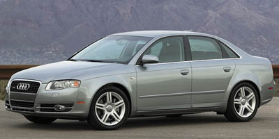 Used Audi A4 4dr Sdn 2.0T quattro Auto 2006 | J&M Automotive Sls&Svc LLC. Naugatuck, Connecticut