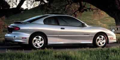 Used 2001 Pontiac Sunfire in Canton, Connecticut   Lava Motors. Canton, Connecticut
