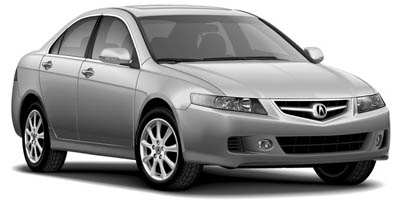 Used Acura TSX 4dr Sdn AT 2006 | Zettes Auto Mall. Jersey City, New Jersey