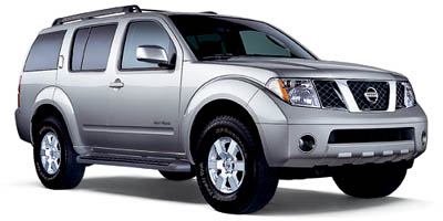 Used 2006 Nissan Pathfinder in Huntington, New York | White Glove Auto Leasing Inc. Huntington, New York