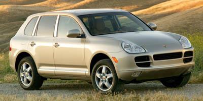 Used 2006 Porsche Cayenne in West Babylon, New York | Boss Auto Sales. West Babylon, New York