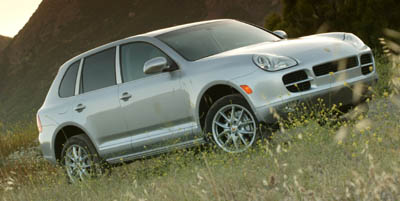 Used 2006 Porsche Cayenne in Wallingford, Connecticut | Vertucci Automotive Inc. Wallingford, Connecticut