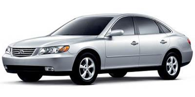Used Hyundai Azera 4dr Sdn Limited 2006 | Smart Buy Auto Sales, LLC. Wallingford, Connecticut