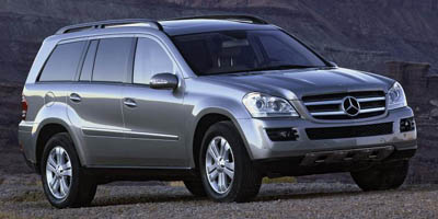 Used 2007 Mercedes-Benz GL-Class in Derby, Connecticut | Bridge Motors LLC. Derby, Connecticut