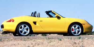 Used 2001 Porsche Boxster in Great Neck, New York