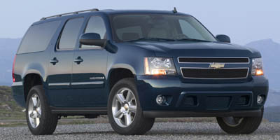 Used Chevrolet Suburban 4WD 4dr 1500 LTZ 2007 | Dealertown Auto Wholesalers. Milford, Connecticut