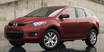 Used 2007 Mazda CX-7 in Southborough, Massachusetts | M&M Vehicles Inc dba Central Motors. Southborough, Massachusetts