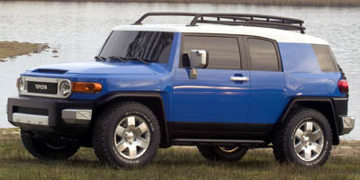 Used 2007 Toyota FJ Cruiser in Gorham, Maine | Ossipee Trail Motor Sales. Gorham, Maine