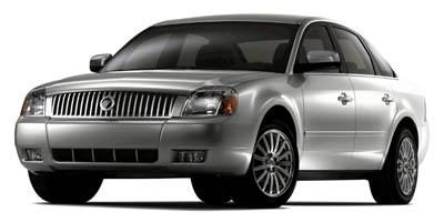 Used Mercury Montego 4dr Sdn AWD Premier 2006 | Lee Motors Sales Inc. Hartford, Connecticut