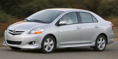 Used 2007 Toyota Yaris in West Hartford, Connecticut | Auto Store. West Hartford, Connecticut