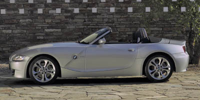 Used BMW Z4 2dr Roadster 3.0i 2008 | Vernon Auto Sale & Service. Manchester, Connecticut