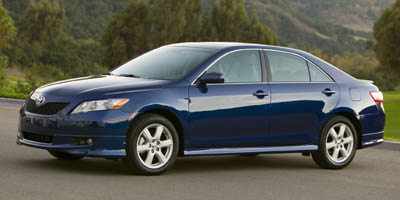 Used 2007 Toyota Camry in Hartford, Connecticut | Mecca Auto LLC. Hartford, Connecticut