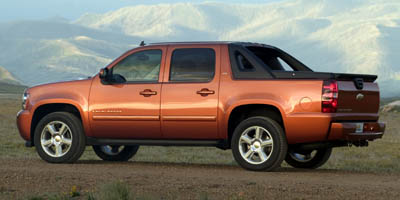 Used 2007 Chevrolet Avalanche in East Windsor, Connecticut | A1 Auto Sale LLC. East Windsor, Connecticut