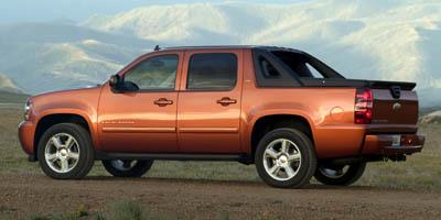 Used 2007 Chevrolet Avalanche in Gorham, Maine | Ossipee Trail Motor Sales. Gorham, Maine