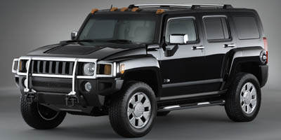 Used 2007 HUMMER H3 in Commack, New York | DSA Motor Sports Corp. Commack, New York