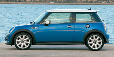 Used MINI Cooper Hardtop 2dr Cpe S 2006 | Classic Motor Cars. East Hartford , Connecticut