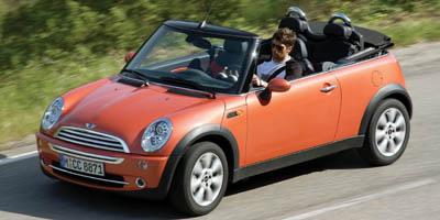 Used MINI Cooper Convertible 2dr 2007 | Joshy Auto Sales. Paterson, New Jersey