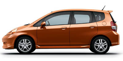 Used 2007 Honda Fit in Orange, California | Carmir. Orange, California