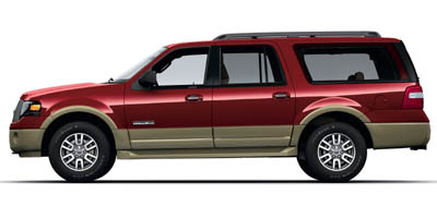 2008 Ford Expedition EL 4WD 4dr Eddie Bauer, available for sale in New Haven, Connecticut | Primetime Auto Sales and Repair. New Haven, Connecticut