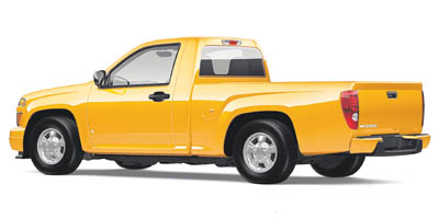 Used 2006 Chevrolet Colorado in Wolcott, New York | Townline Sales LLC. Wolcott, New York