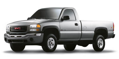 Used 2006 GMC Sierra 2500HD in Hampton, Connecticut | VIP on 6 LLC. Hampton, Connecticut