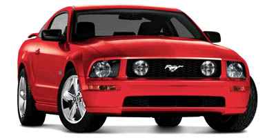 Used 2008 Ford Mustang in Corona, California | Spectrum Motors. Corona, California