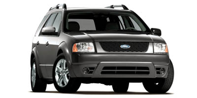 Used 2007 Ford Freestyle in Canton, Connecticut | Lava Motors. Canton, Connecticut