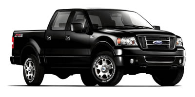 Used 2007 Ford F-150 in Jamaica, New York | Jamaica Motor Sports . Jamaica, New York