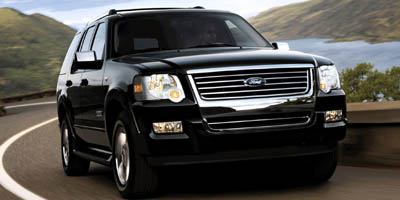 Used Ford Explorer 4WD 4dr V6 XLT 2007 | Shalom Auto Group LLC. South Lawrence, Massachusetts