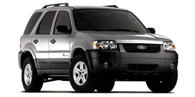 Used 2007 Ford Escape in Waterbury, Connecticut | Platinum Auto Care. Waterbury, Connecticut