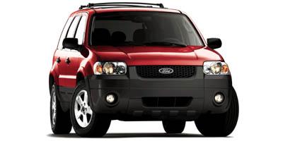 Used 2007 Ford Escape in Derby, Connecticut | Bridge Motors LLC. Derby, Connecticut