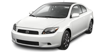 Used 2007 Scion tC in Orange, California | Carmir. Orange, California