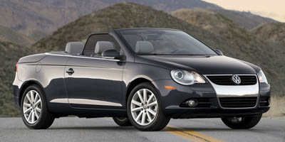 Used 2007 Volkswagen Eos in Meriden, Connecticut | Five Star Cars LLC. Meriden, Connecticut