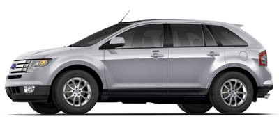 Used 2007 Ford Edge in Little Ferry, New Jersey | Victoria Preowned Autos Inc. Little Ferry, New Jersey