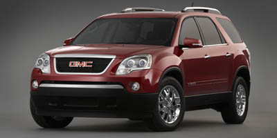 Used 2007 GMC Acadia in Little Ferry, New Jersey | Victoria Preowned Autos Inc. Little Ferry, New Jersey