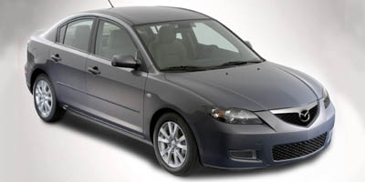 Used 2007 Mazda Mazda3 in New Haven, Connecticut | Unique Auto Sales LLC. New Haven, Connecticut