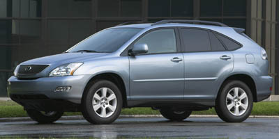 Used 2007 Lexus RX 350 in Stratford, Connecticut | Wiz Leasing Inc. Stratford, Connecticut