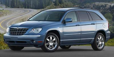 Used 2007 Chrysler Pacifica in Elida, Ohio | Josh's All Under Ten LLC. Elida, Ohio