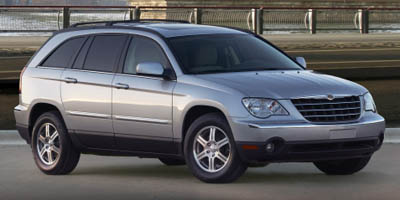 Used 2007 Chrysler Pacifica in Chicopee, Massachusetts | Matts Auto Mall LLC. Chicopee, Massachusetts