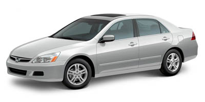 Used 2007 Honda Accord Sdn in Chicopee, Massachusetts | Matts Auto Mall LLC. Chicopee, Massachusetts