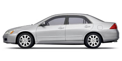 Used 2007 Honda Accord Sdn in Springfield, Massachusetts | Fast Lane Auto Sales & Service, Inc. . Springfield, Massachusetts