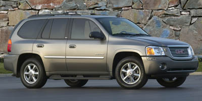 Used 2007 GMC Envoy in Raynham, Massachusetts | J & A Auto Center. Raynham, Massachusetts